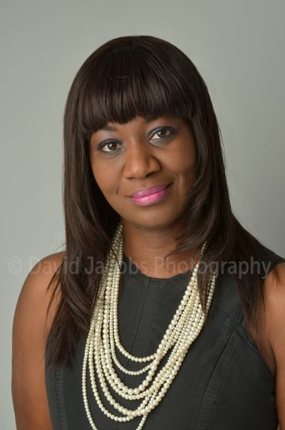 professional portrait photography in London